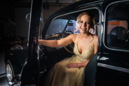 prom photo lubbock modern photography cars and guns